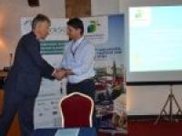 Σε ημερίδα για τον ενεργειακό σχεδιασμό ο Δήμαρχος Μεσσήνης