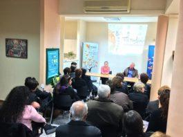 Μεγάλη συμμετοχή στην ενημερωτική εκδήλωση για την οστεοπόρωση και την πρόληψή της στο ΚΑΠΗ Μεσσήνης