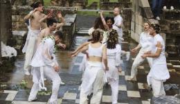 Φεστιβάλ Διεθνούς Νεανικού Αρχαίου Δράματος