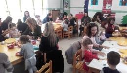 Σε εορταστικό κλίμα κύλησε η εβδομάδα στους Παιδικούς Σταθμούς του Δήμου Μεσσήνης
