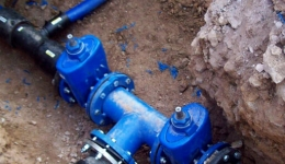 Υποβλήθηκε η πρόταση με τίτλο «Βελτίωση υποδομών δικτύων ύδρευσης Δήμου Μεσσήνης» για χρηματοδότηση από το πρόγραμμα Αντ. Τρίτσης