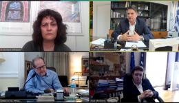 Συμφωνία ΥΠ.ΠΟ., Περιφέρειας Πελοποννήσου και Δήμου Μεσσήνης για εκπόνηση των απαραίτητων μελετών για την κατασκευή νέου μουσείου στην Αρχαία Μεσσήνη