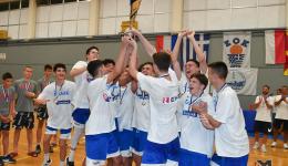 Με μεγάλη επιτυχία διεξήχθη το  Διεθνές Τουρνουά Παμπαίδων «1ο Κύπελλο Μεσσήνης»