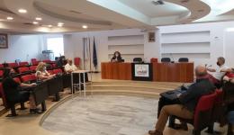 Συνεδρίασε η Δημοτική Επιτροπή Παιδείας για την ετοιμότητα των σχολείων